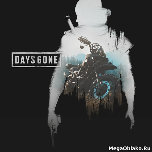 Days Gone [v 1.01] (2021) PC | Repack от R.G. Механики