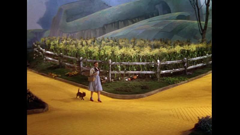 Волшебник страны Оз Oz 1080