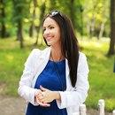 Персональный фотоальбом Елены Мануйловой