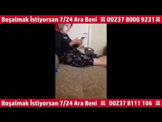 Türbanlı türk bu i̇nternete düşerse biterim diyip sikişiyor(türk porno)türk i̇fşa