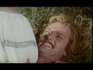 Приключения гайдука Ангела (Румыния, 1970) 4-й фильм из серии про гайдуков