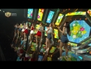 SISTAR - Shake It/I Swear/Touch My Body/Lonely [SBS Inkigayo 170604]