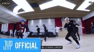 Stray Kids(스트레이 키즈) <킹덤 : 레전더리 워> BEHIND  MIROH