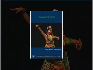Kuchipudi Revisited (Full Movie)