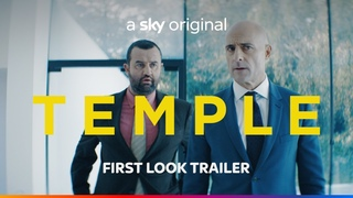 Temple 2 | First Look Trailer | Sky One