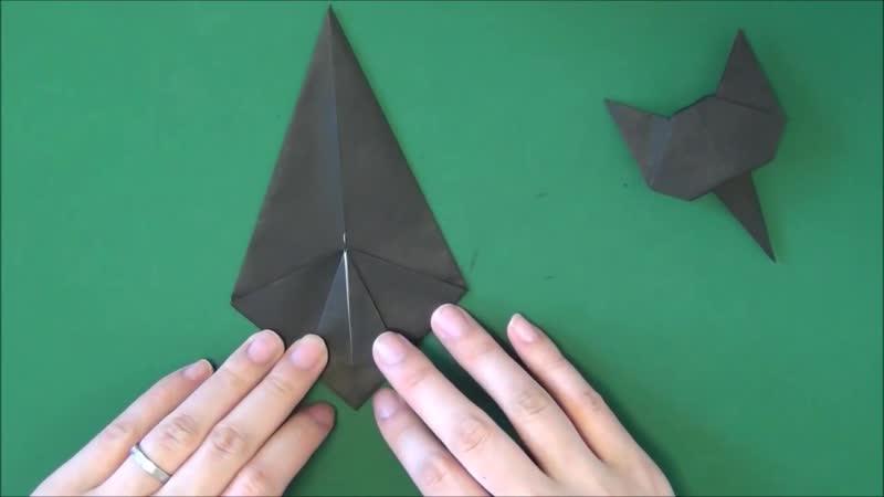 Kikis Delivery Service Jiji origami