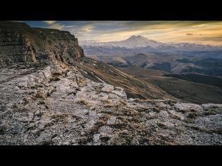 Caucasian Mountain Adventure 2021 - Cinematic 4k Drone