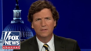 Tucker fires back at criticism over immigration, voting comments