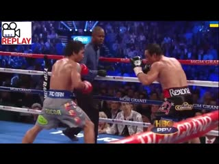 🤜 хуан мануэль маркес vs. мэнни пакьяо 💥 лучшие нокауты ушедшего 10-летия по версии журнала «the ring»