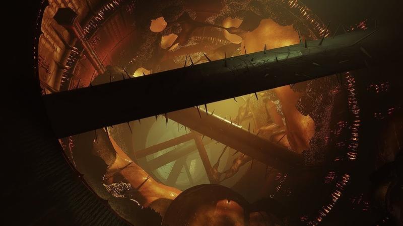 Трейлер «Destiny 2 Обитель Теней» – Яма ереси [RU]