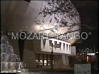 Maurice Bejart - Mozart-Tango - Bejart Ballet Lausanne 1990