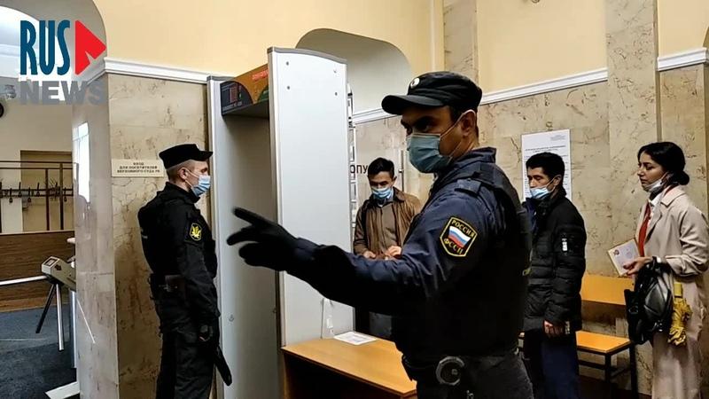 ⭕️ Башкирия Фаиль Алсынов Апелляционный суд