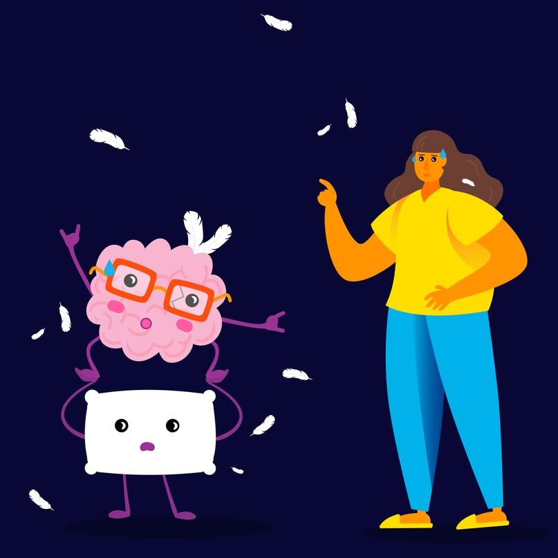 Сон и психическое здоровье: как они связаны?, изображение №1