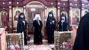 Соборное служение в Ардатовской епархии на праздник Благовещения Пресвятой Богородицы (2015)