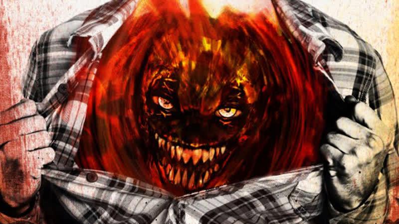 Внутренний демон 2017 The Demon Inside