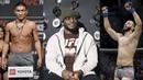 Массовое увольнение из UFC Деррик Льюис сообщил о серьезной проблеме Рейес о поражении Джонсу