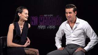 NO MATARÁS - Mario Casas y Milena Smit