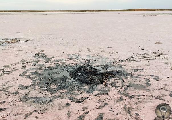 КАК ПОДЖЕЧЬ ВОДУ И ПОЧЕМУ ОЗЕРО РОЗОВОЕ Репортаж из Меклетинского заказника Удивительный регион Калмыкия! Здесь пески поют, озера розовые, а вода горит. Не верите А зря! Сейчас я вам все эти