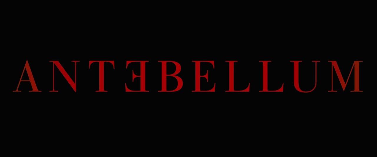 Что такое Антебеллум