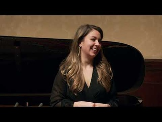 French Song Exchange Masterclass with Dame Felicity Lott | Part 2