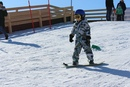 🏂Польза катания на сноуборде:  💎Катание на сноуборде проходит на свежем воздухе и дает организму пов