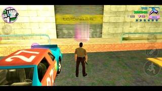 GTA: Vice City. Миссия 50 (Завали рэкетира)