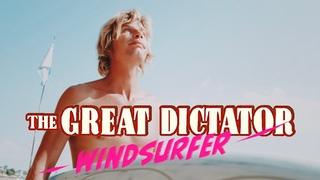 Короткий фильм о жизни серфера и настоящей свободе