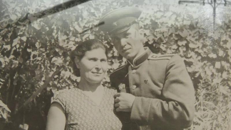 Косолаповы Григорий Филипович и Ефросинья Федотовна победители и заботливые родители большой семьи