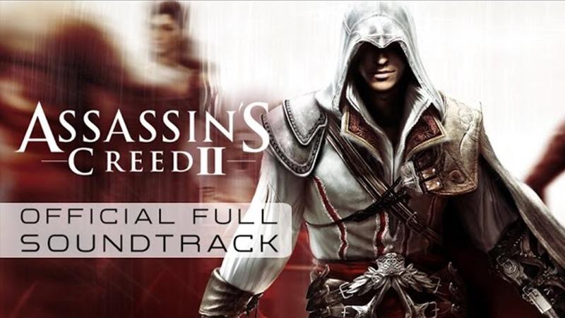 Assassin's Creed 2 OST Jesper Kyd Ezio's Family Track 03