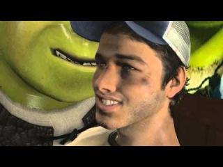 Shrek Is Love, Shrek Is Life. (Original)