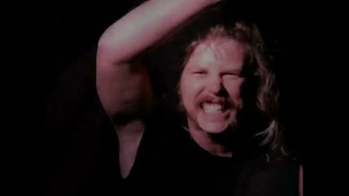 Metallica feat. Bob Sinclar - Enter generation