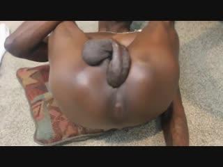 Hc_self fuck_cum in ass