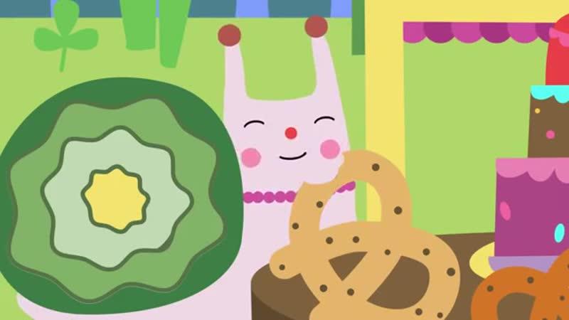 Добрая детская песенка За маму О том как важно хорошо кушать и расти Пес