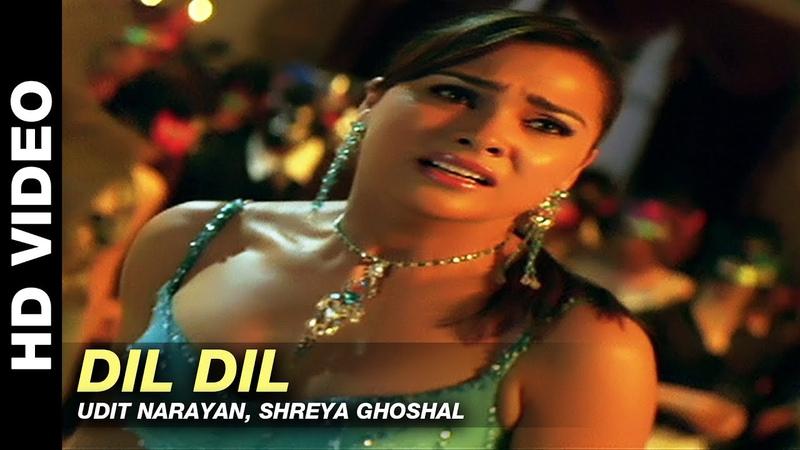Dil Dil Jurm Udit Narayan Shreya Ghoshal Bobby Deol Lara Dutta