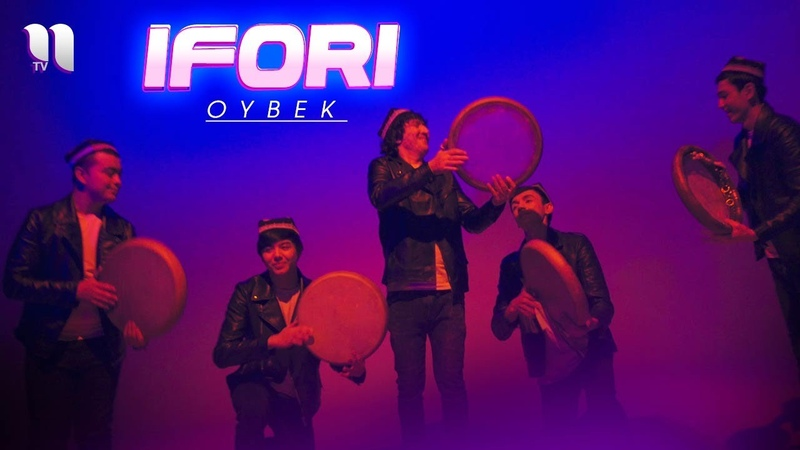 Oybek Ifori Official Music Video