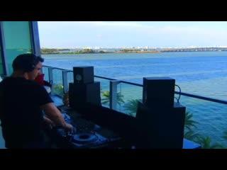 Markus Schulz @ Balcony in Miami ()