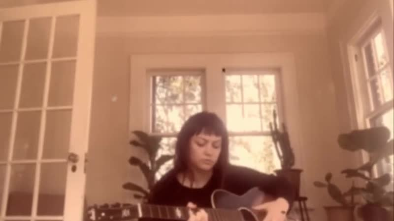 Angel Olsen covers Roxy Music's More Than This