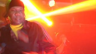 Street Light (DVD) Preview   KRS-One