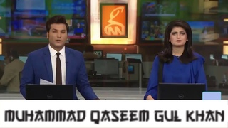 PSL And PMLN Hamza Sharif