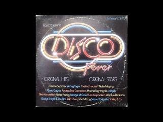 Disco Fever - Side 1 (1978)