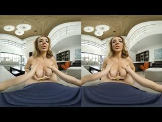Richelle Ryan 30 Year Old Virgin (vr porn)