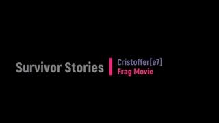 Frag Movie | Cristoffer #7 [Sniper Rife/m4]