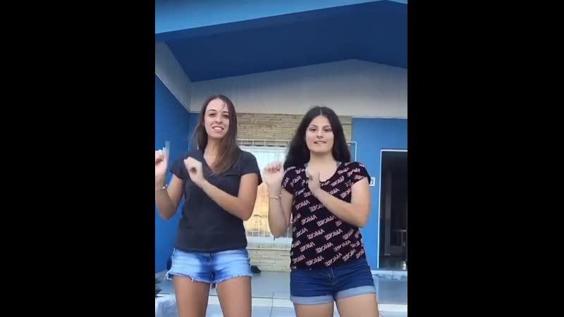 сестры Мы любим эти маленькие танцы TikTok !!
