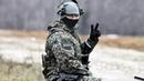 Как российский спецназовец попросил винтовку у американского морпеха