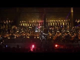"""SEPTICFLESH """"Infernus Sinfonica MMXIX"""" (2020)"""