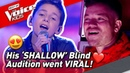Max' beautiful ANGELIC VOICE made the coaches fall in love in! 😍 | The Voice Kids