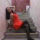 Фотоальбом Юлии Савчиной