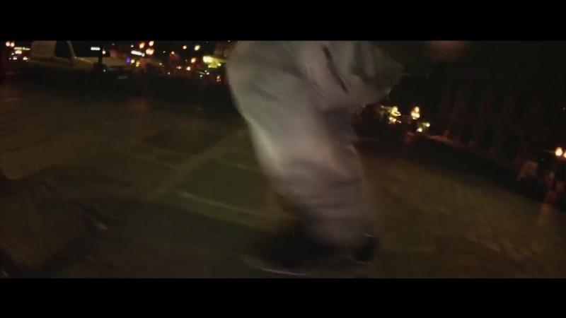 M DOT PARISIAN NIGHTS PROD BY DJ BRANS CUTS BY DJ DJAZ