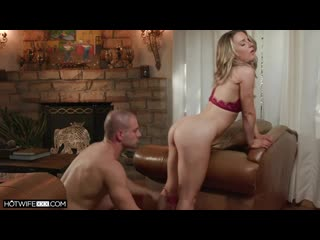 [NewSensations] Kate Kennedy - Kate Enjoys [2020, All Sex, Blonde, Tits Job, Big Tits, Big Areolas, Big Naturals, Blowjob]
