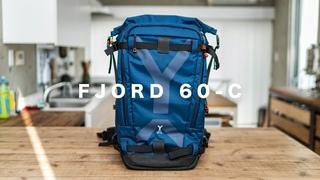 NYA-EVO FJORD 60-C // ニア・イーボ  フィヨルド60-C